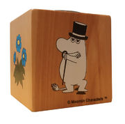 Rare collector's item, Moominpappa tealight holder