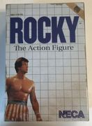 Rocky - The Action Figure