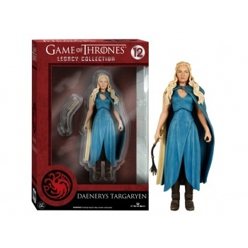 Game of Thrones Daenerys Tagaryen figure